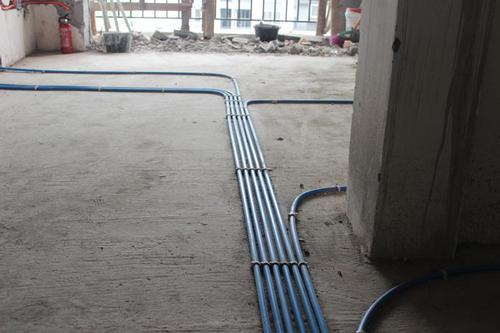 水电安装工程造价